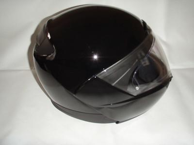 Baehr headset in BMW Systeemhelm 5.