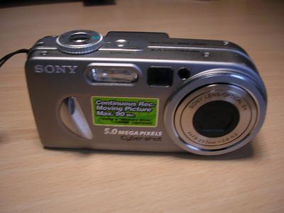 MotoCamera Foto/Film