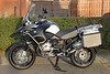 BMW R1200GS Adventure / R1200GSA