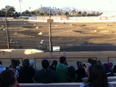 Ventura Raceway Flattrackin