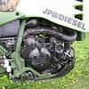 Diesel KLR - Military