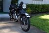 Vincent Motorcycle Number 1 (8)