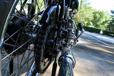 Vincent Motorcycle Number 1 (25)