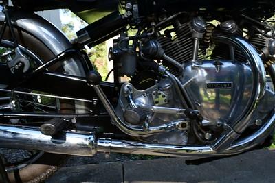 Vincent Motorcycle Number 1 (32)