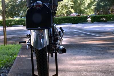 Vincent Motorcycle Number 1 (17)
