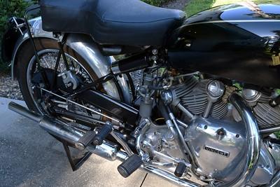 Vincent Motorcycle Number 1 (29)