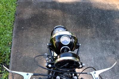 Vincent Motorcycle Number 1 (22)