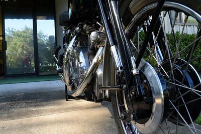 Vincent Motorcycle Number 1 (26)