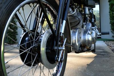 Vincent Motorcycle Number 1 (27)