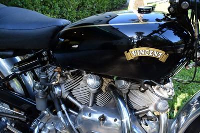 Vincent Motorcycle Number 1 (30)