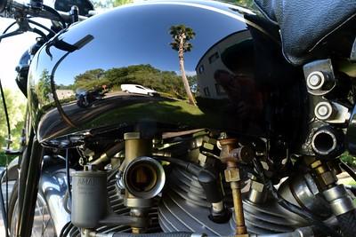 Vincent Motorcycle Number 1 (34)