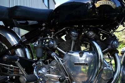 Vincent Motorcycle Number 1 (31)