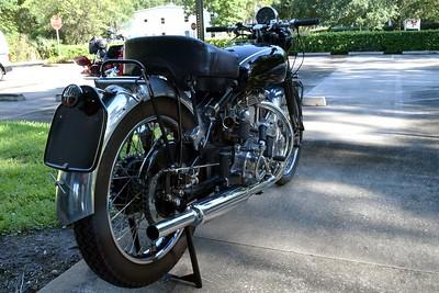 Vincent Motorcycle Number 1 (14)