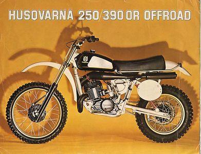 fj kevin s cr250 390 430 vintage husqvarna restoration rh advrider com