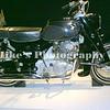 Elvis Presley's Honda Dream<br /> 1965 Honda 305cc <br /> Elvis was a member of the American Motorcyclists Association