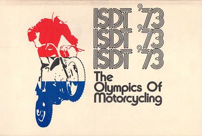 1974 ISDT