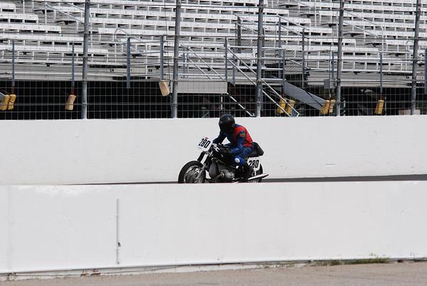 Vintage Racing May 2012