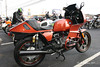 A verry fine modded BMW R100RS