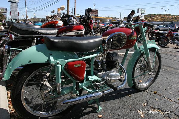 Biker Rags Oct Show