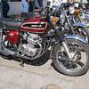 Jimbozini's own 1973 Honda CB750K3