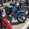 Harley (DKW) Hummer 165