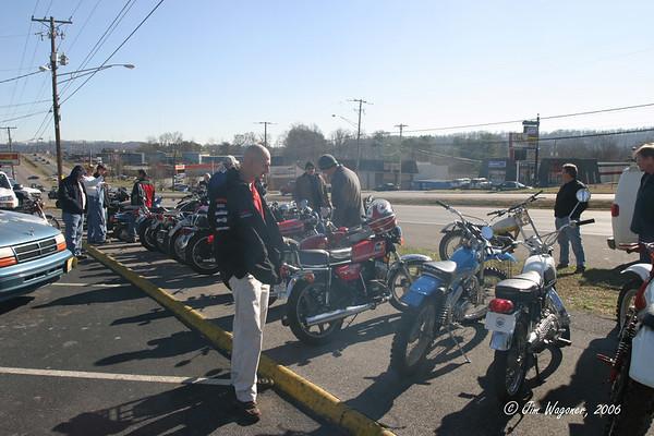 Honda of Knox Dec Show