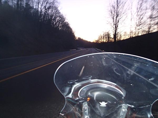 Virginia Rides
