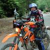 David Petersen returns from extended dirt ride with  Scott