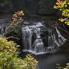 Lower Falls - Lewis River