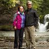Franco and Jenny Lao