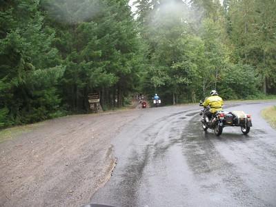 2008 Wayne and Joe's Fungle inna Jungle  The Volcano Ride