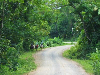Vuelta a toda Nicaragua