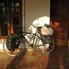 Bicicleta de Yosuke