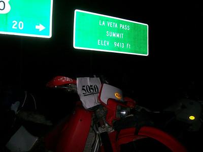 La Veta Pass