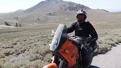 WMRS Ride - September 4-6, 2015