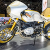 THE REAL DEAL - BMW RnineT