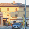The Hotel San Marco