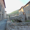 Another view of the Gubbio landscape