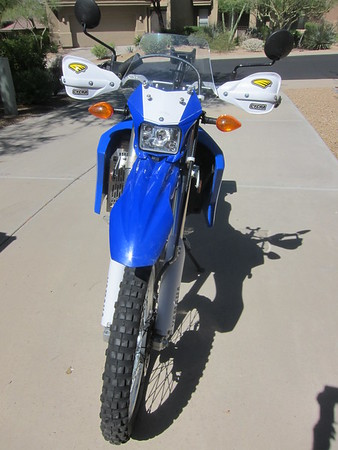 WR250R for sale