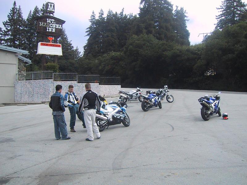 Superbike weekend Cannary Row 001