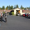 """The Assisted Living  home at """"Cottsmore"""" in Gig Harbor was our venue for breakfast.  Good food for a good price and a great meeting room."""