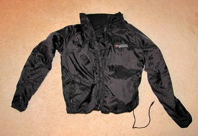 Warm N Safe Jacket