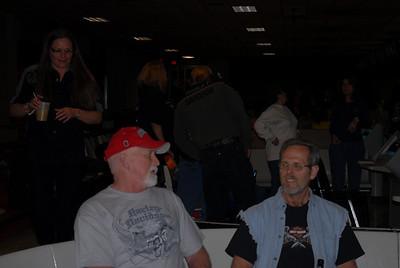 Warren Hog Bowling Party 2009