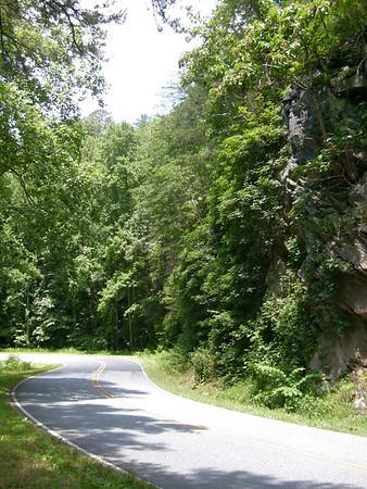 Wayah Road 07/06/08