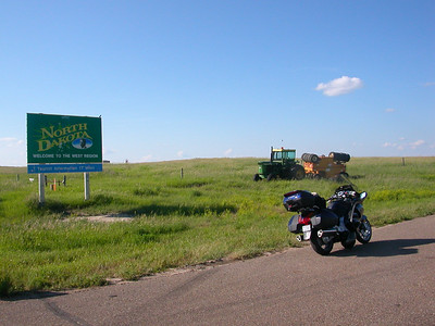 North Dakota see ST1100 here too