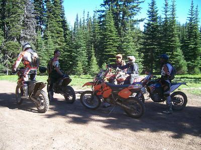Webb Powersports ride 7-10 10