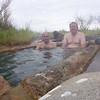 Baker Hot Springs, Utah