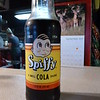 All great rides start with a Spiffy cola.