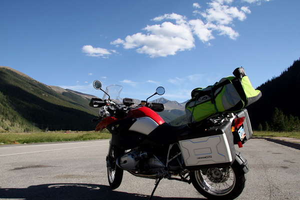 West National Parks Trip 2006