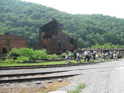 West Virginia Jailbreak '11
